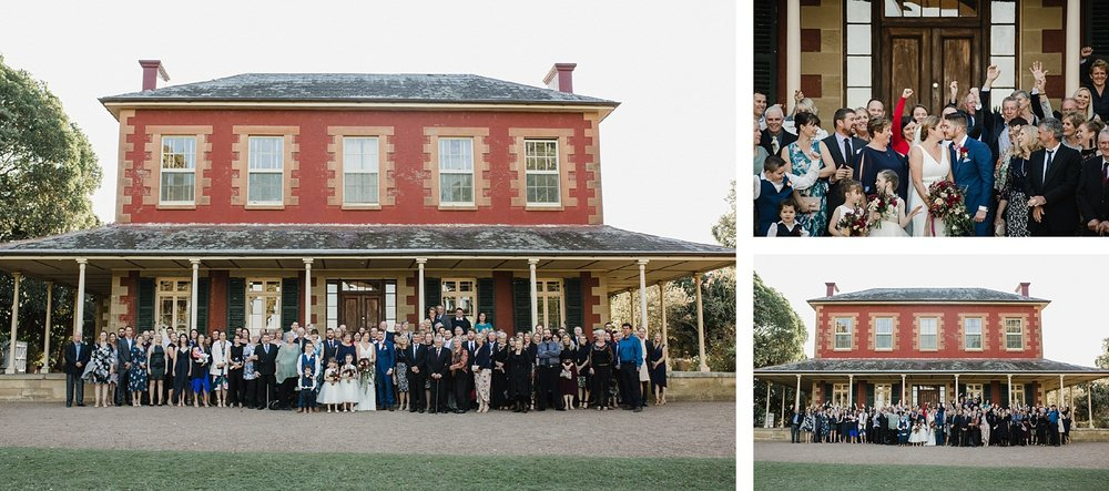070Hunter Valley Wedding Photographers Bryce Noone Photography at Tocal Homestead Wedding Venue.jpg