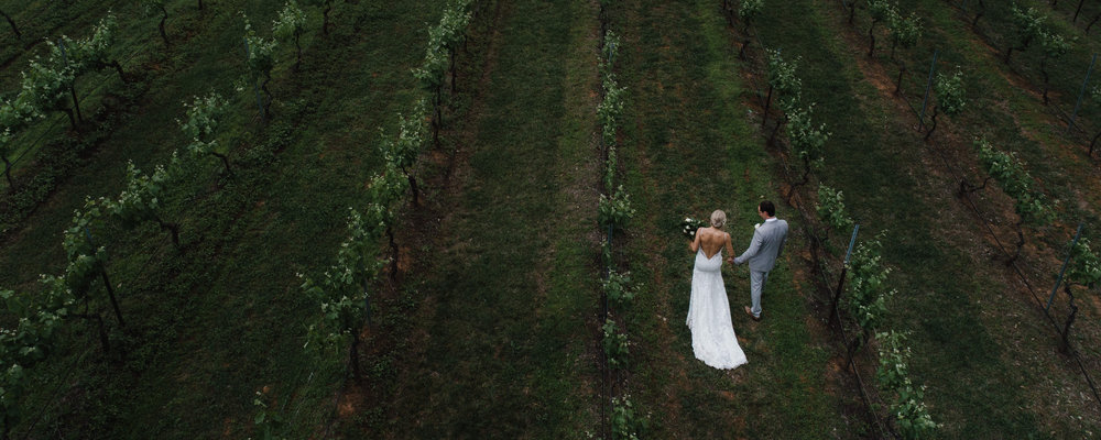 Hunter Valley Wedding Photography Packages