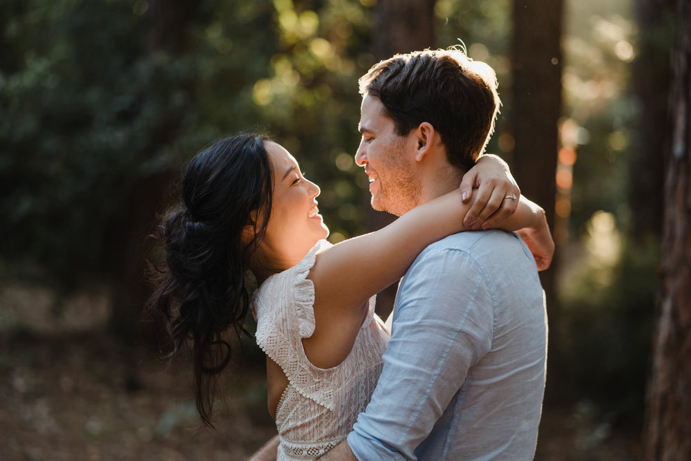 Watagans Pine Forest Engagement Shoot Hunter Valley 01