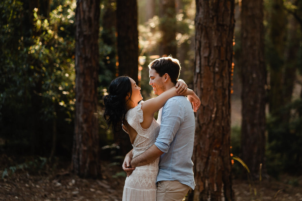 Watagans Pine Forest Engagement Shoot Hunter Valley 03