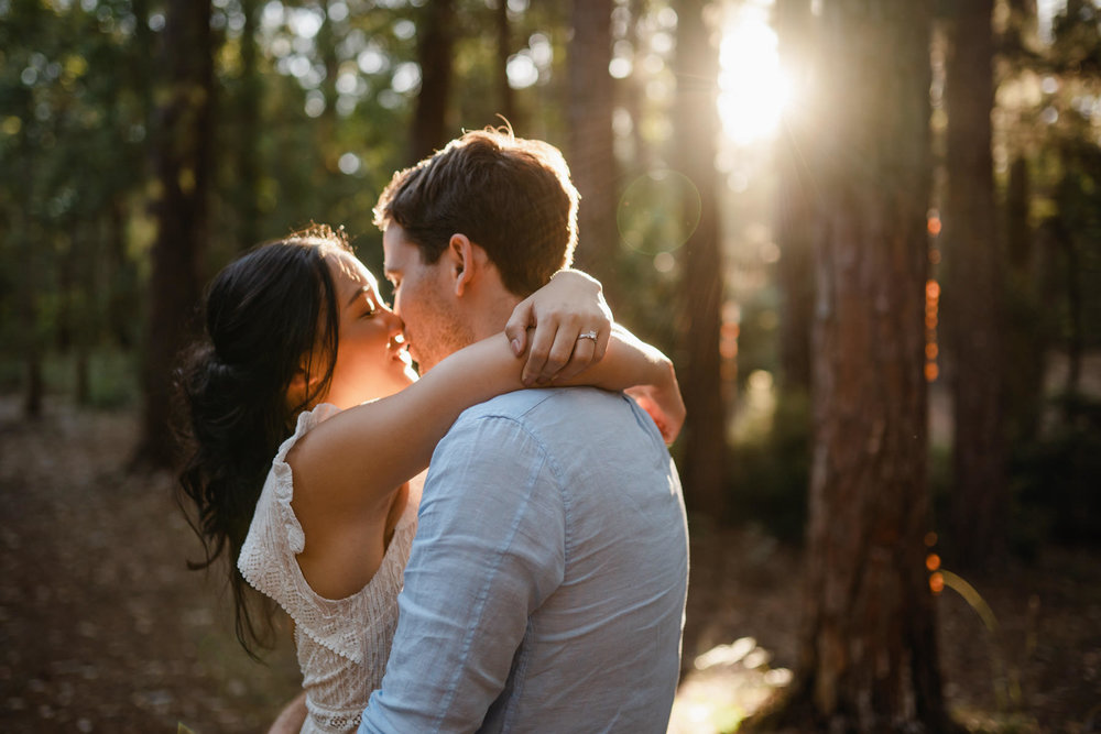 Watagans Pine Forest Engagement Shoot Hunter Valley 05