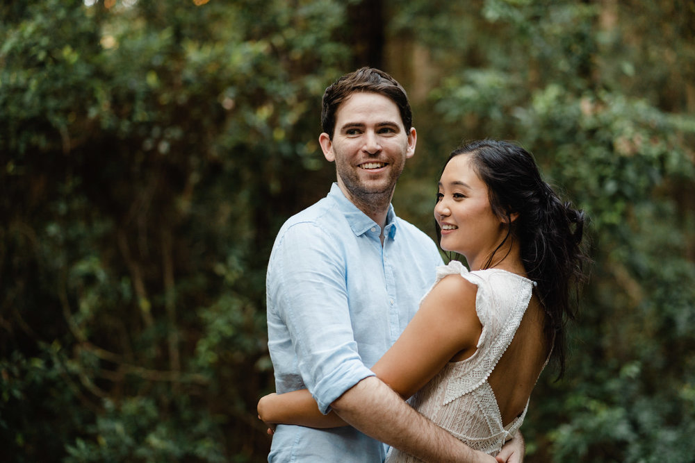 Watagans Pine Forest Engagement Shoot Hunter Valley 21