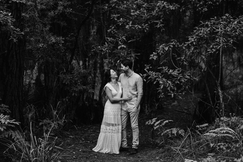 Watagans Pine Forest Engagement Shoot Hunter Valley 25