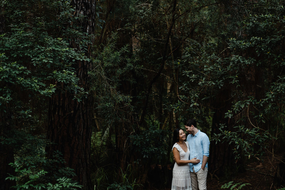 Watagans Pine Forest Engagement Shoot Hunter Valley 26