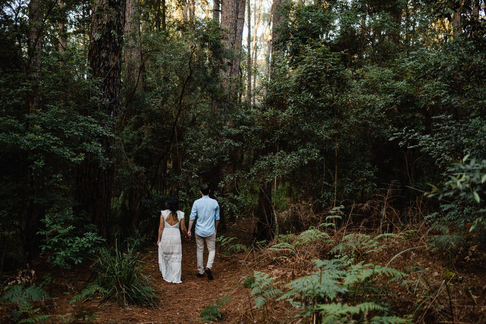 Watagans Pine Forest Engagement Shoot Hunter Valley 23