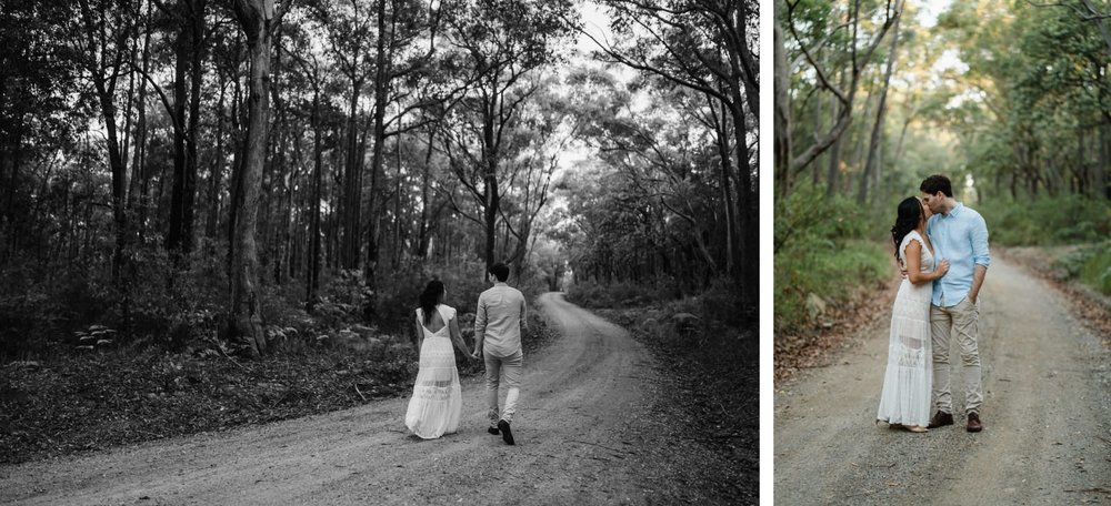 Watagans Pine Forest Engagement Shoot Hunter Valley 27