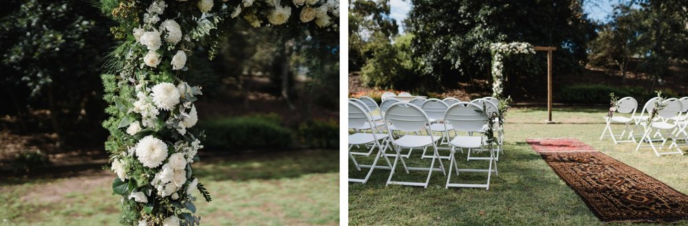 Walka Water Works Wedding Hunter Valley Wedding Photographers 21