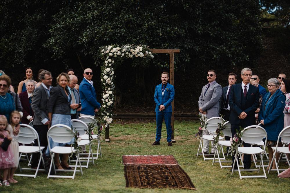 Walka Water Works Wedding Hunter Valley Wedding Photographers 25