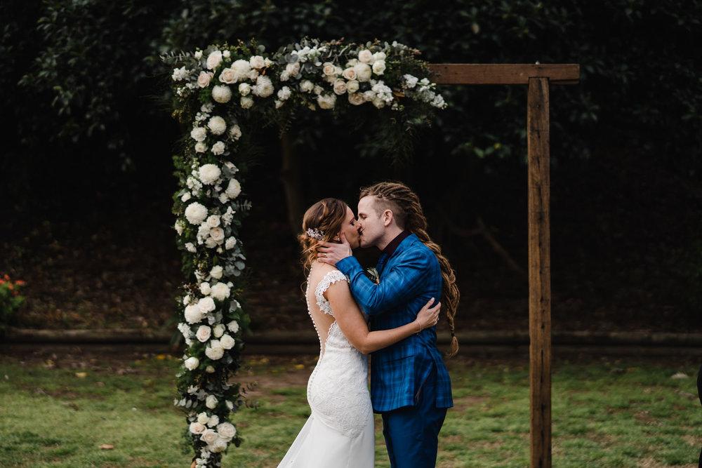 Walka Water Works Wedding Hunter Valley Wedding Photographers 31
