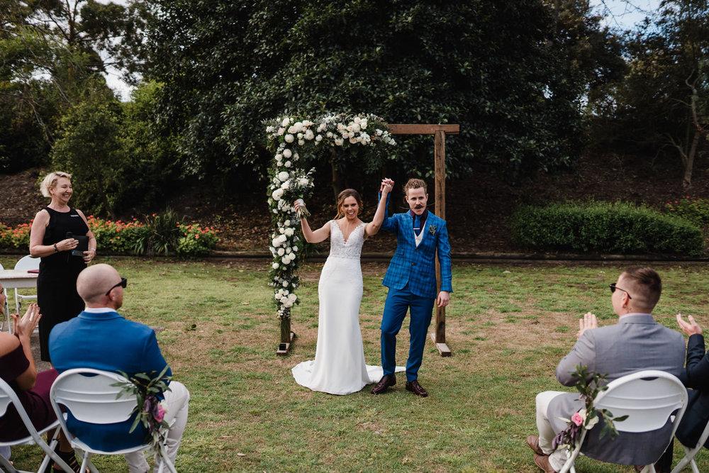 Walka Water Works Wedding Hunter Valley Wedding Photographers 32