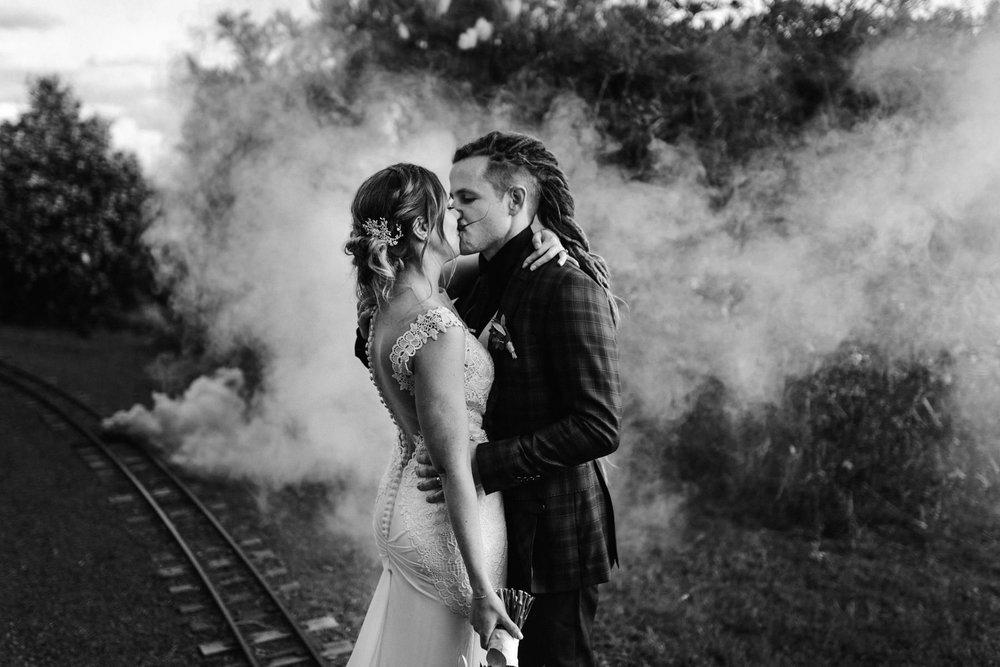 Walka Water Works Wedding Hunter Valley Wedding Photographers 53