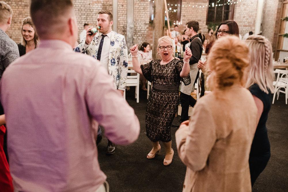 Walka Water Works Wedding Hunter Valley Wedding Photographers 73