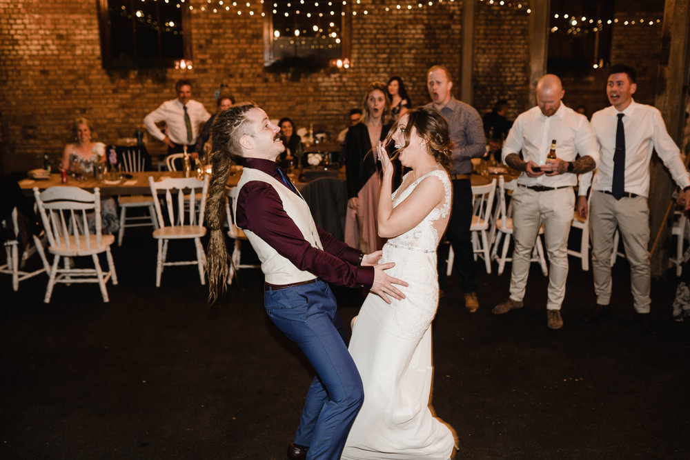 Walka Water Works Wedding Hunter Valley Wedding Photographers 75