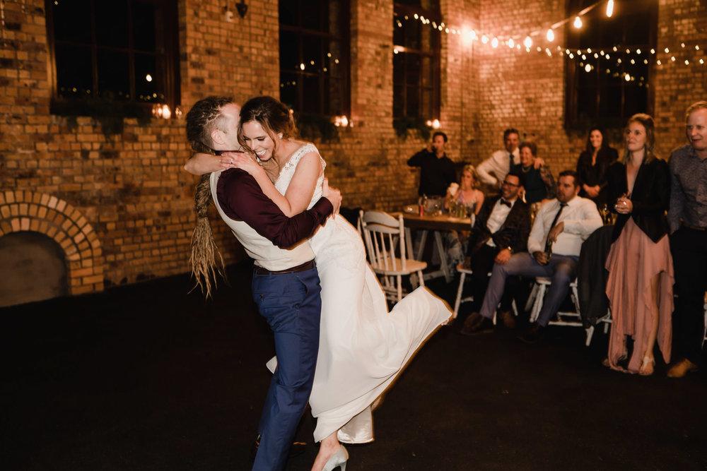 Walka Water Works Wedding Hunter Valley Wedding Photographers 79