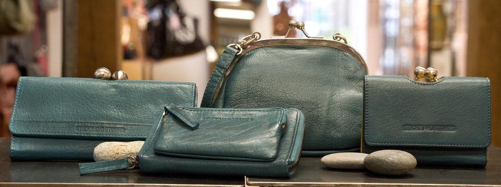 Sticksandstones - Handtaschen und Portemonnaies aus Amsterdam
