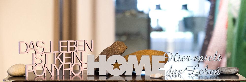 NOGALLERY - Stylische Elemente für Dein Zuhause