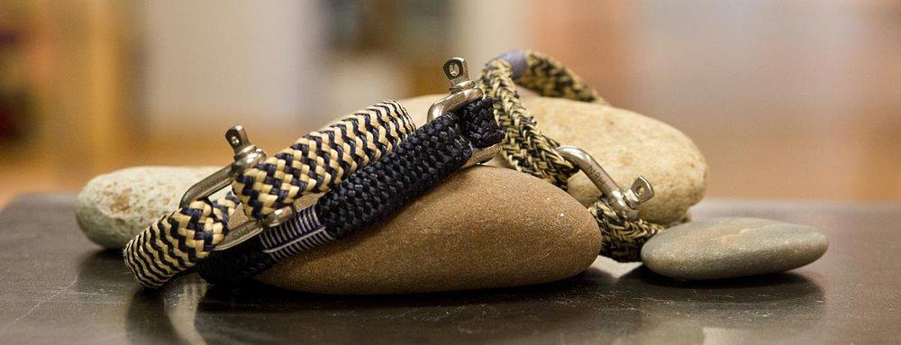 Pig & Hen - Coole Armbänder für coole Typen