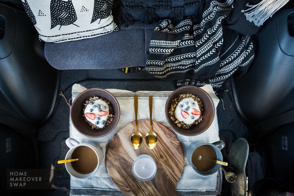 Explore Australia - Sydney campervan650 USD