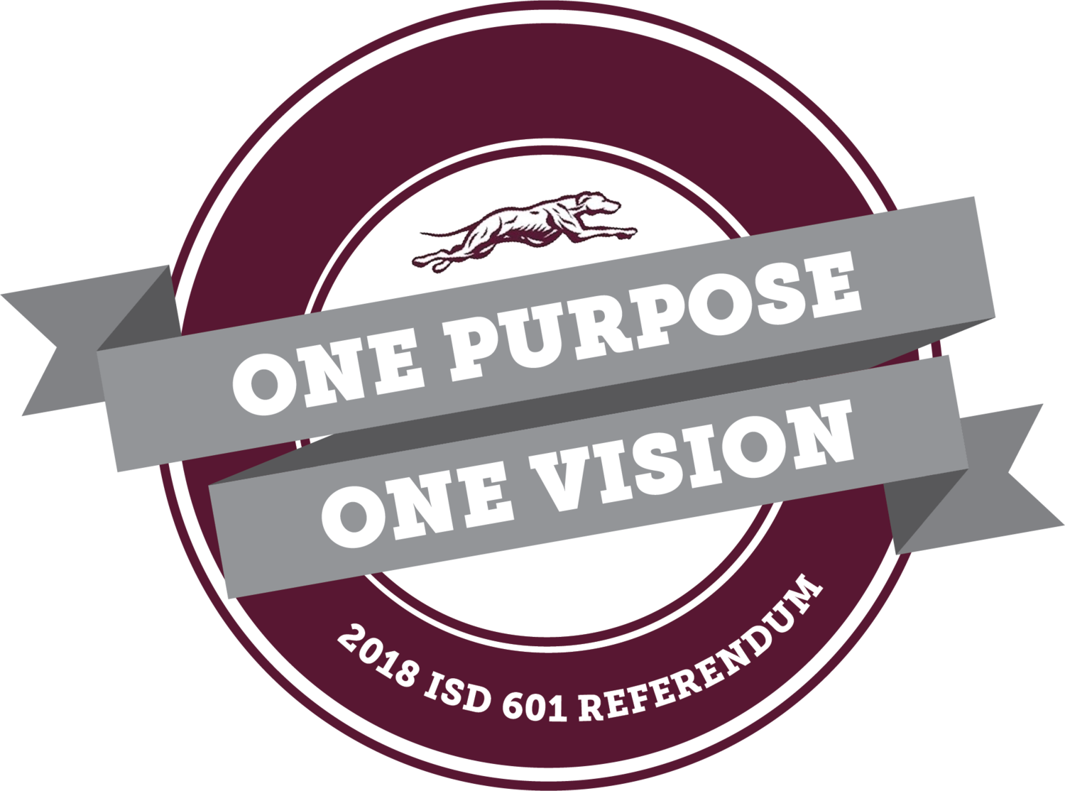 One Purpose One Vision