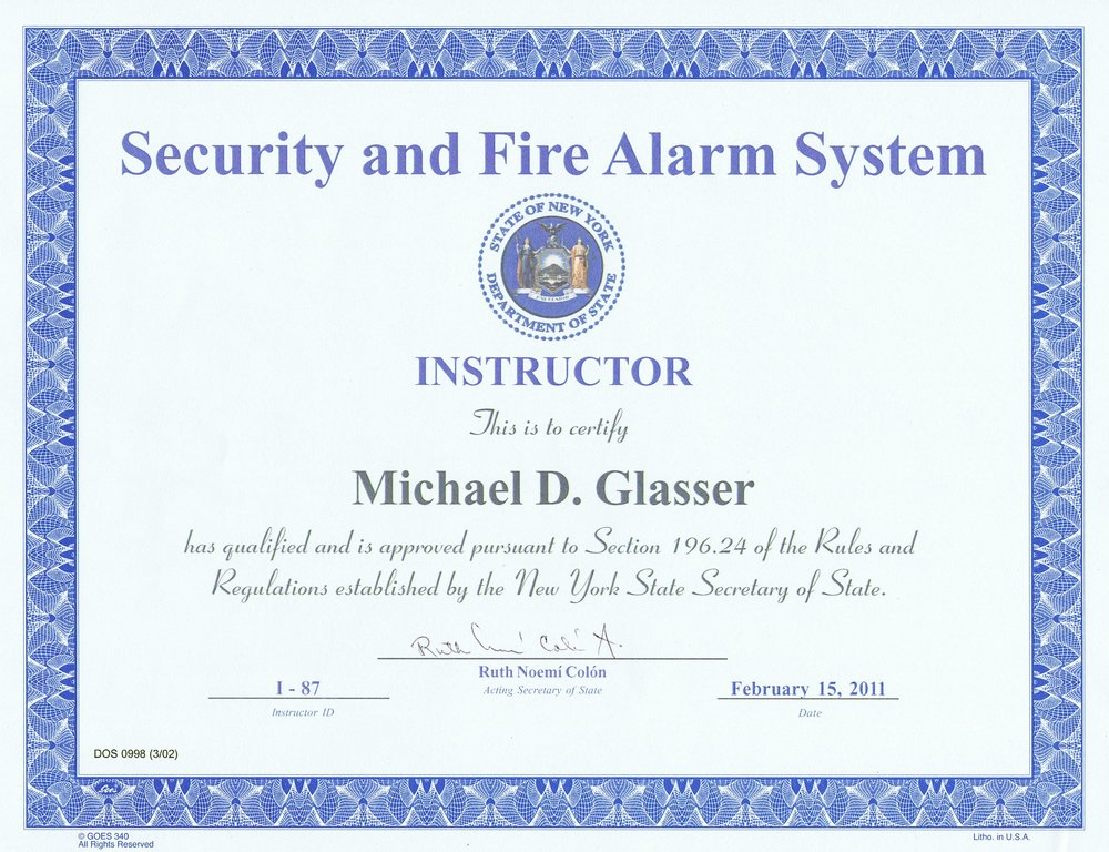 NY State Alarm Instructor 2011.jpg