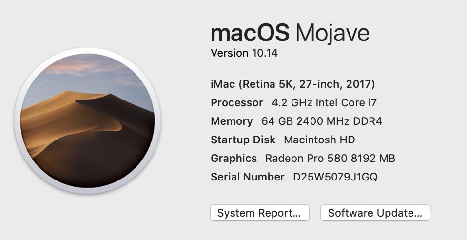 mac computer settings