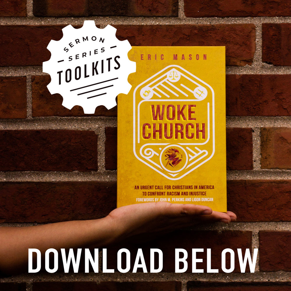 Toolkit includes : Sermon Series Outline, Bulletin, Poster, Postcard, PowerPoint, Thumbnails, Web Banners, and Cover image