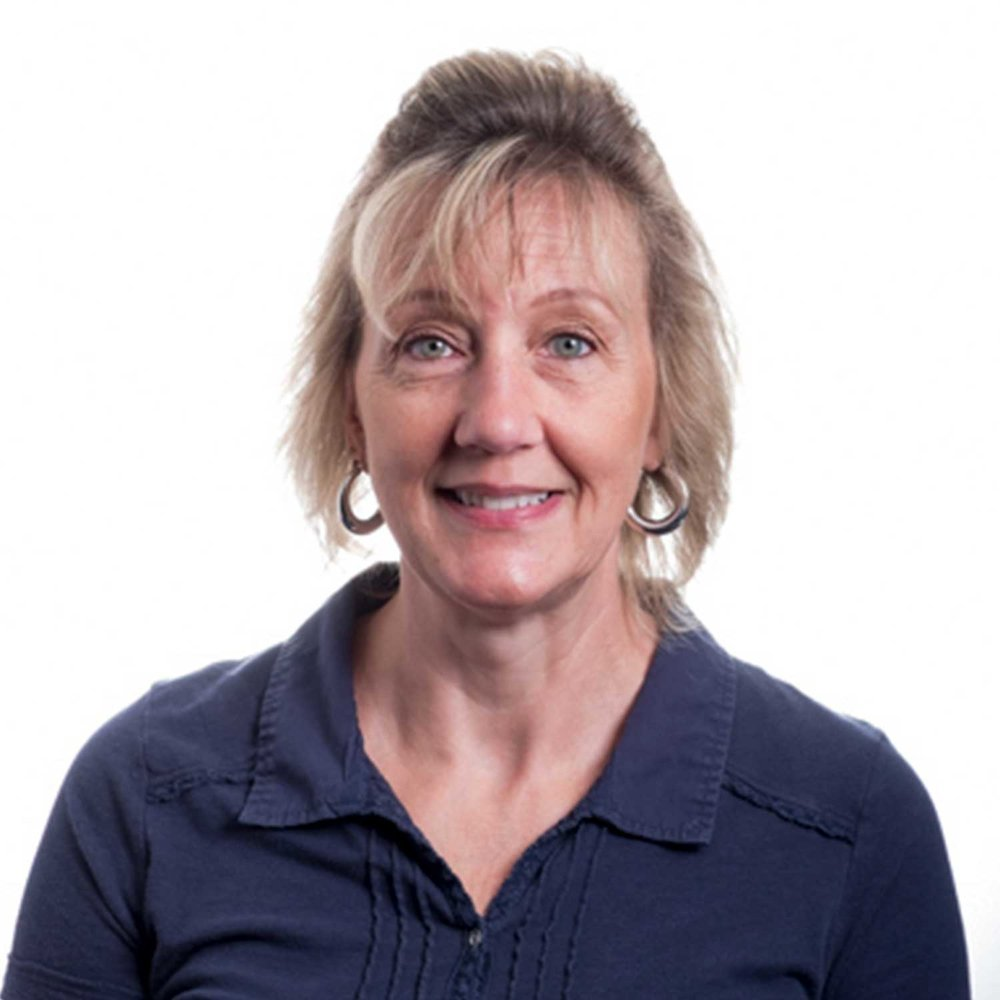 Lisa Stringfield