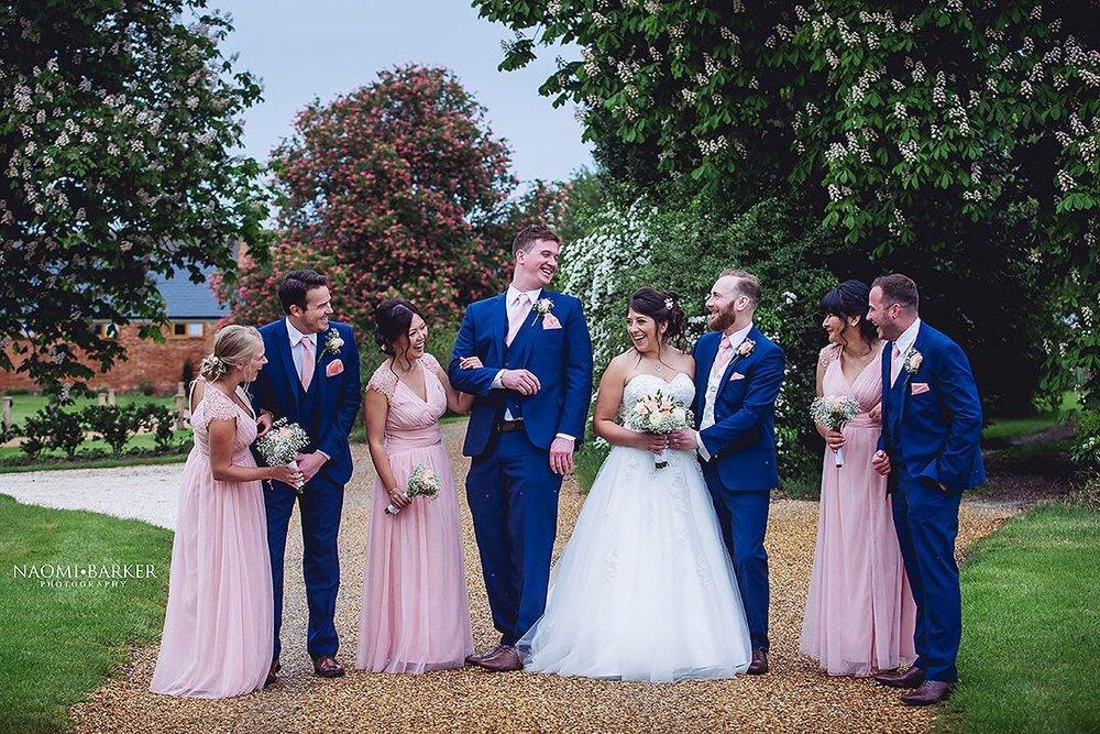 Wedding Planning -