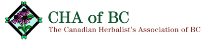 Clinical Herbal Therapist (CHT) - Registered with the Canadian Herbalist's Association of BC
