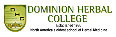 Dominion Herbal College Training - Completed the Chartered Herbalist course, and the Clinical Herbal Therapist Training, with onsite clinical training at various clinics under direct supervision by Medical Herbalists.