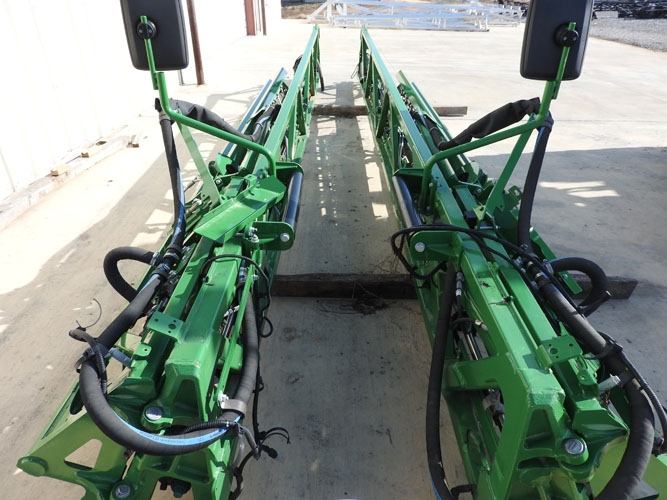 - 2015 4038/4030HOURS: STOCK #: 0049CONDITION: Used$20,000