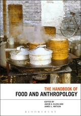 - 'Feeding the farmers, feeding the nation: the Long Green Revolution in Kelantan, Malaysia', in James L. Watson and Jakob Klein (eds), Handbook of Food and Anthropology, London: Bloomsbury, 2016: 173-199.