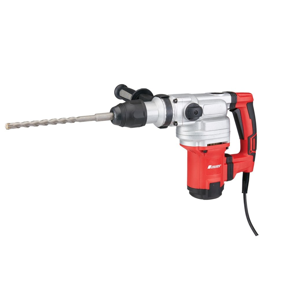 Bauer 1643E-B - Electric Rotary Hammer