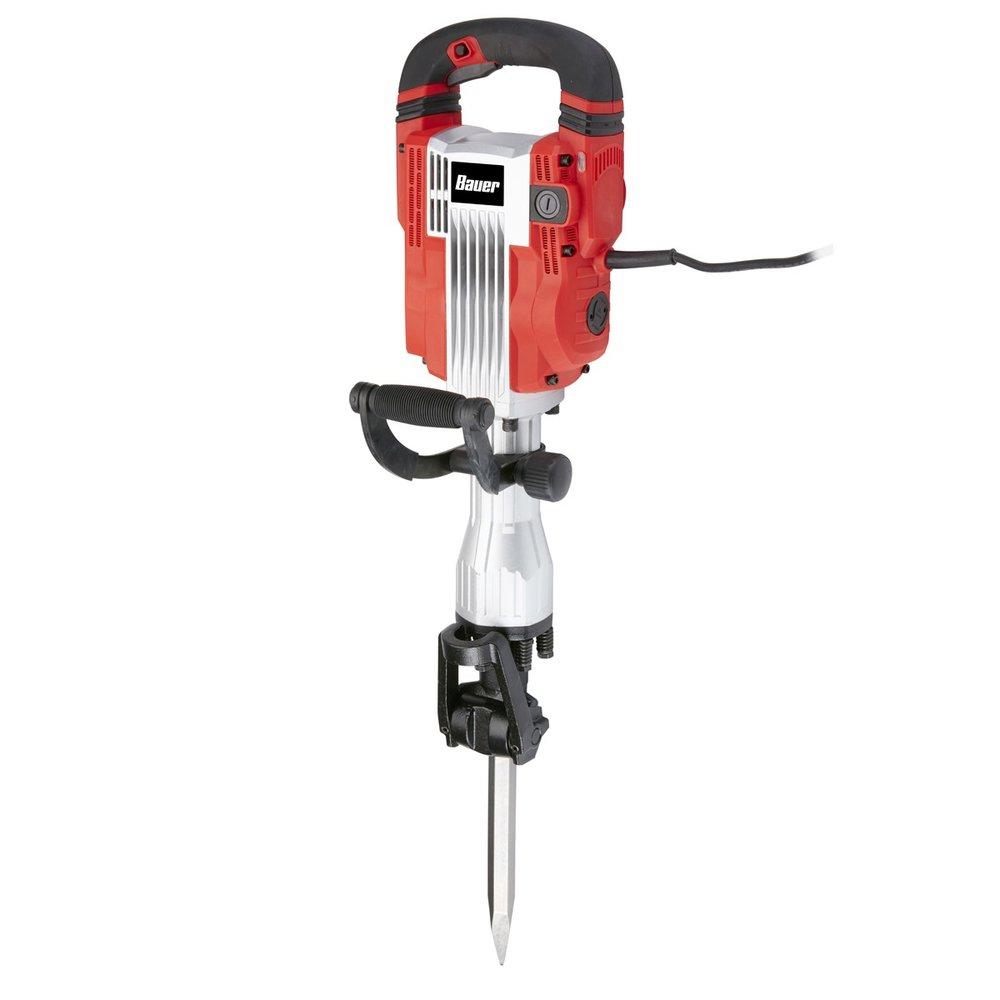 Bauer 1632E-B - Electric Breaker 30-35 lb
