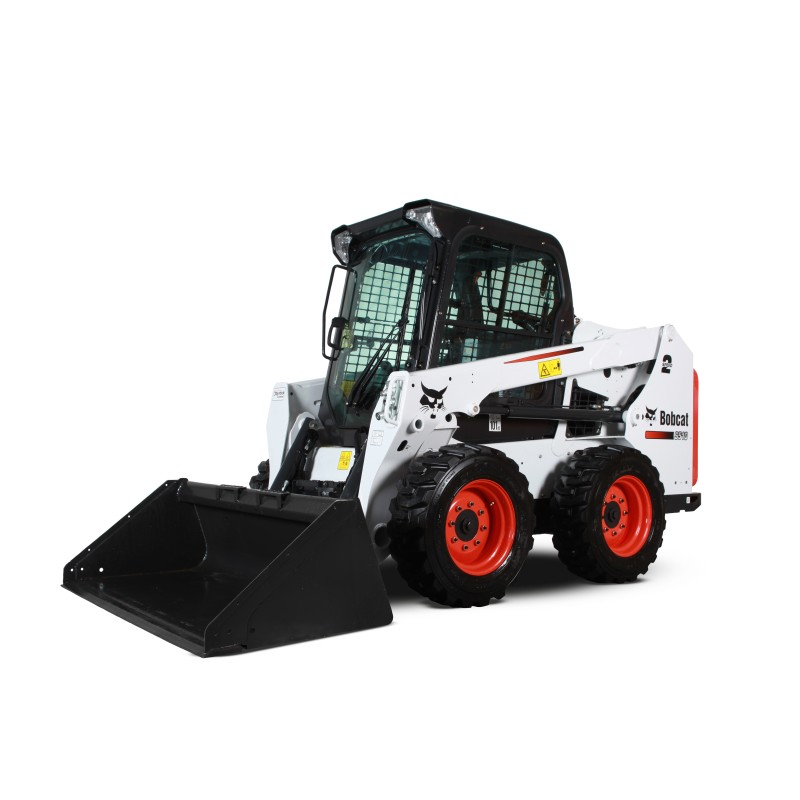Bobcat S530 - Skid Loader