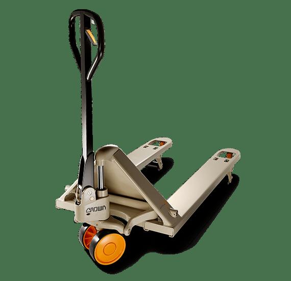Crown CJ55 - Pallet Jack 27 x 48
