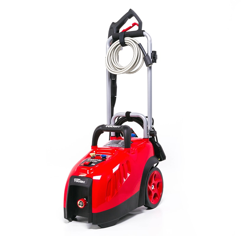Hyper Tough HT041701B - Pressure Washer 1700 PSI