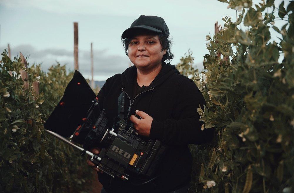 Carla Molina  | Guatemala City, Guatemala
