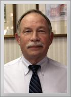 Paul Cronk Secretary