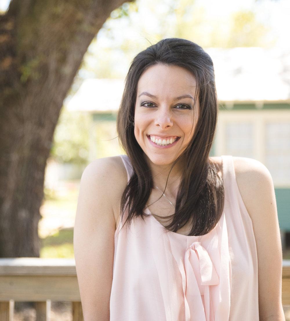 Christina Carter -