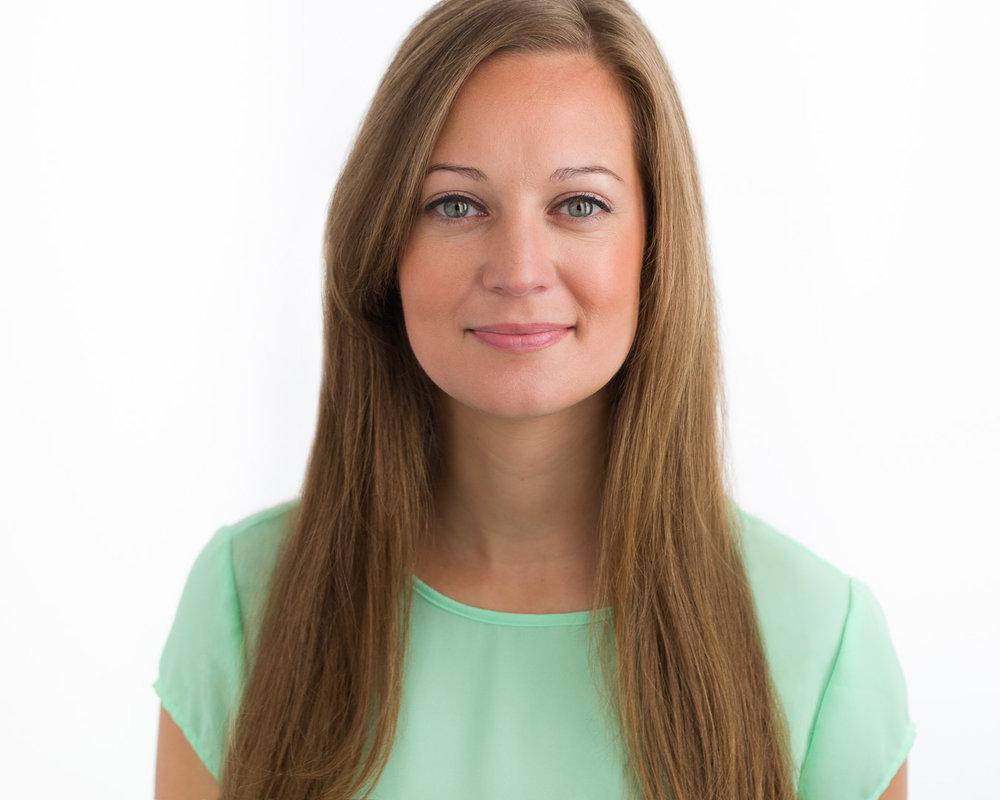 Natasha Zimmerman -