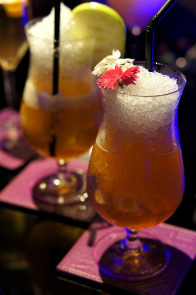 LE Restaurant and Asian Tapas Bar Suntec - Paradise Group - Pretty Mocktails