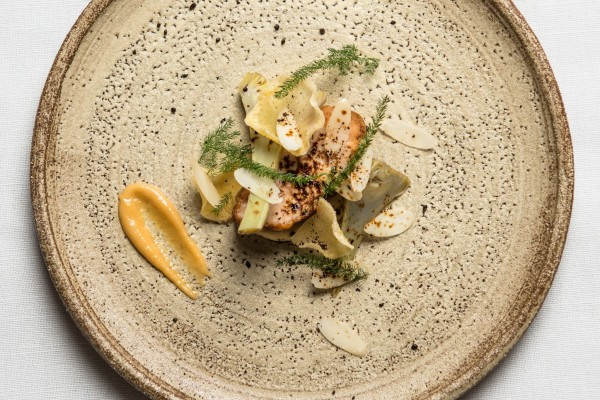 Asia's 50 Best Restaurants - Tickets on Sale Now - Dish by Chef Björn Frantzén, Restaurant Frantzén
