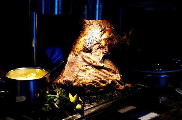 The Westin Singapore | Roast Meats