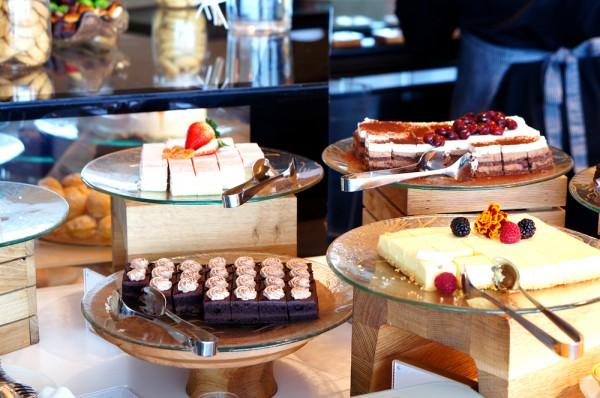 The Westin Singapore | Desserts