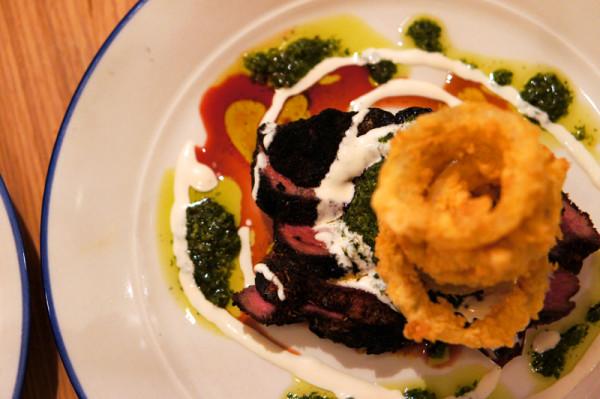 Buttero, Tras Street - The Dirty Steak