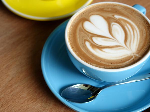 FIX Cafe - HomeTeamNS – JOM Clubhouse - Latte