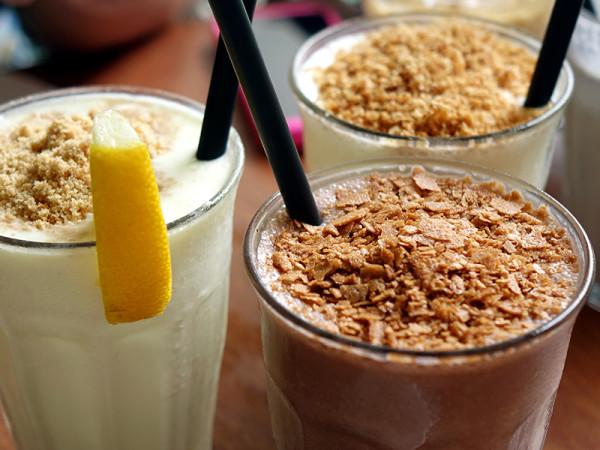 FIX Cafe - HomeTeamNS – JOM Clubhouse - Milkshakes