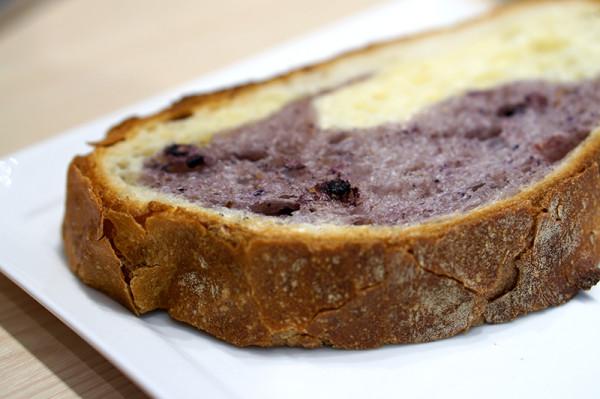 Famous Japanese Bakery Asanoya in Singapore - Karuizawa Bread
