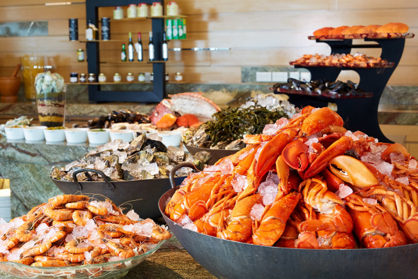 The Westin Singapore - Seasonal Tastes - Seafood